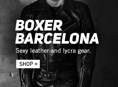 Shop Boxer Barcelona