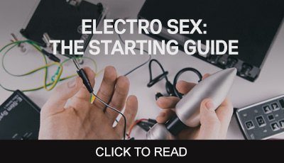 Electro Accessories