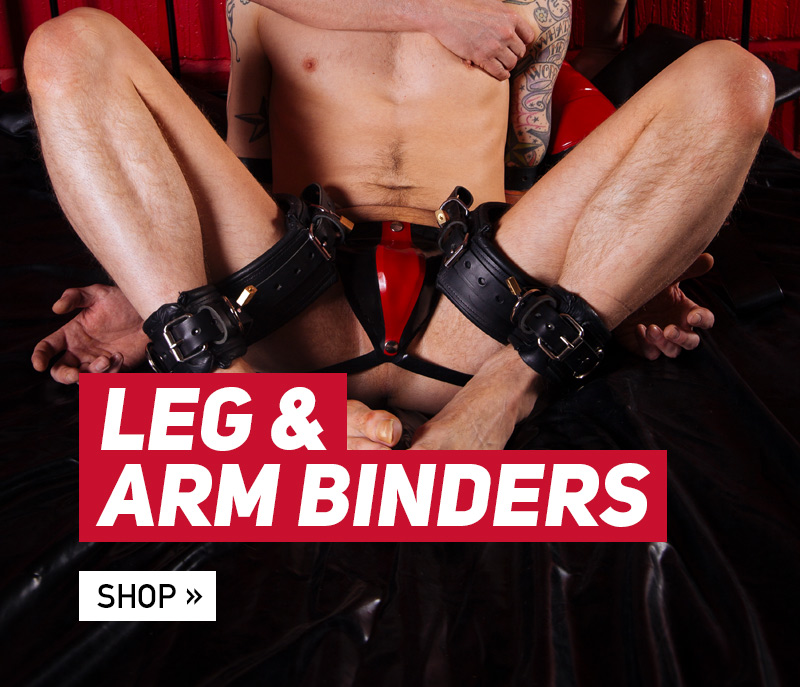 Leg & Arm Binders