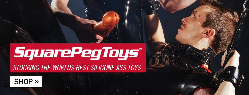Square Peg Toys