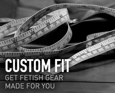 Custom Fit Service