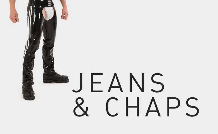 Shop Jeans & Chaps