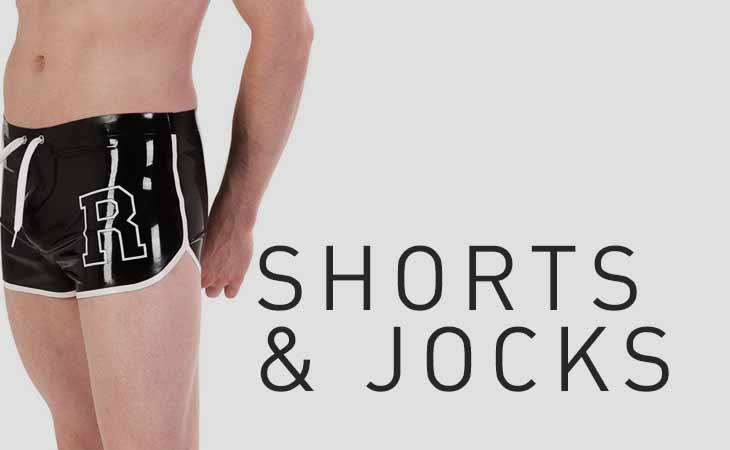 Shop Shorts & Jocks